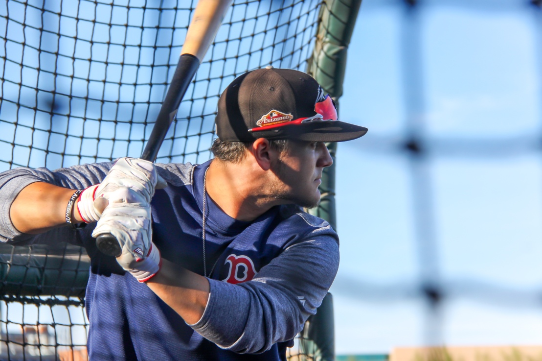 Prospect Call Up – Boston Red Sox – Michael Chavis – 3B/1B/2B
