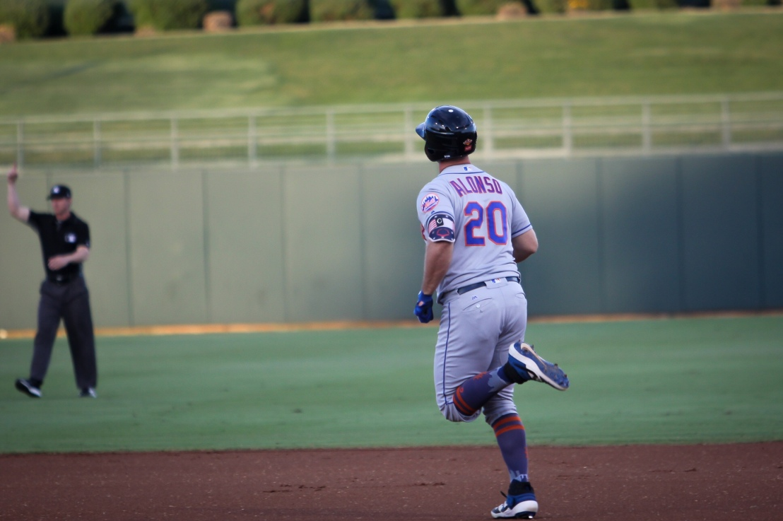 New York Mets 2019 Preseason Top 10