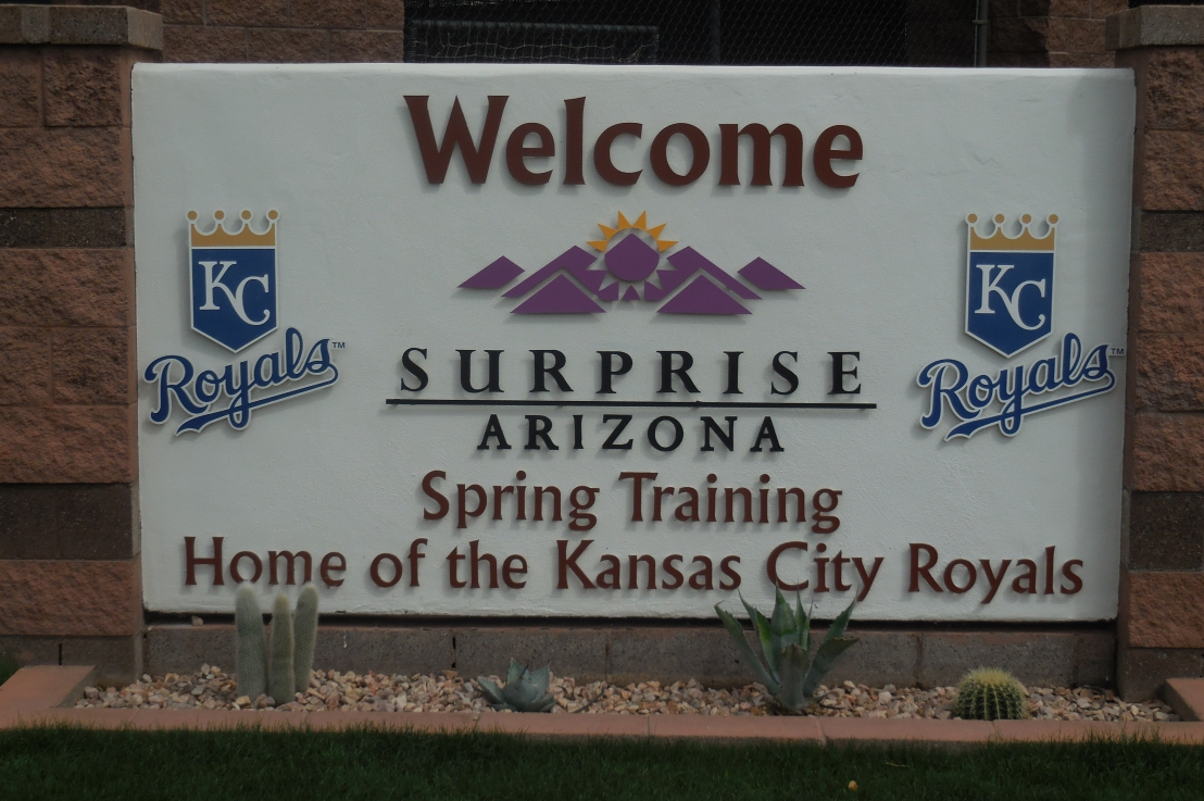 Prospect Call Up – Kansas City Royals – Richard Lovelady – LHP