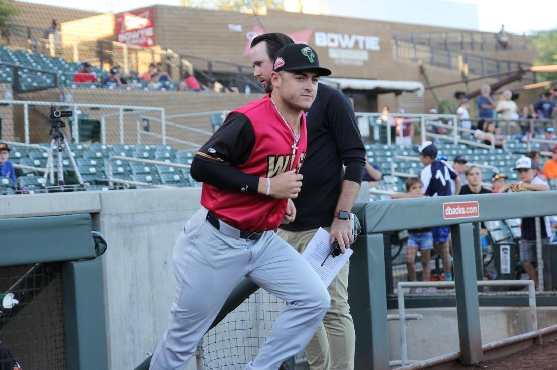 MLB Debuts on OpeningDay